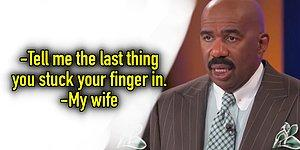 "15 Utterly Joyous And Stupid Answers People Gave On ""Family Feud"""