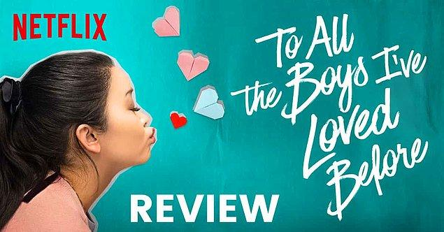 5. To All the Boys I've Loved Before (2018)