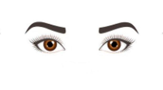 Ayrık gözler