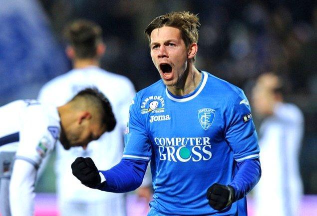 Ljubljana ekibinin formasıyla 70 maça çıkan Zajc, 2017'nin ocak ayında 1.7 milyon Euro'ya Empoli'ye transfer oldu.