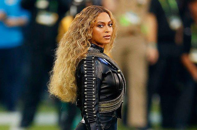 """""""Beychella"""" olarak bilinen efsanevi Coachella haftasında Beyonce, vegan beslenme tarzını benimsemiş."""