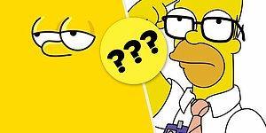 """Тест: сможете угадать ВСЕХ этих героев из """"Симпсонов"""" по одним глазам?"""