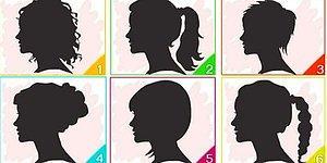 Тест: Выбрав женский силуэт, вы узнаете ключевую черту своего характера