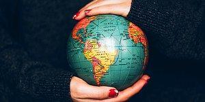 Тест: У вас никогда не было проблем с географией, если наберете хотя бы 10 из 14