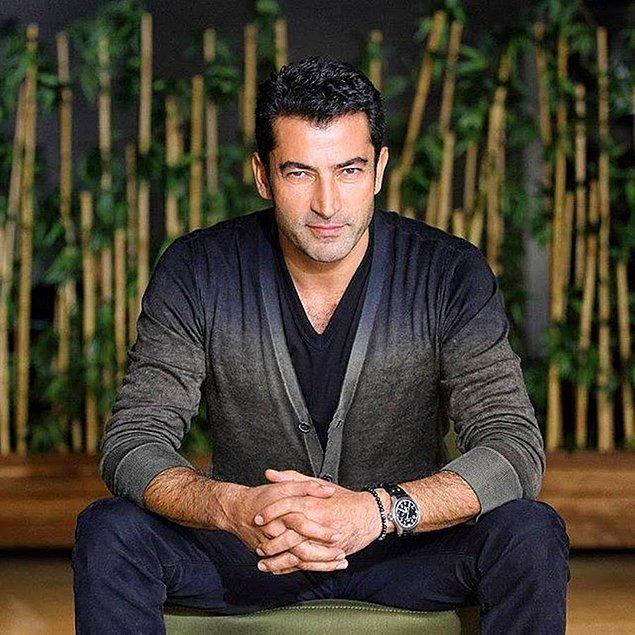 Çekilecek bu dizinin başrolü için Kenan İmirzalıoğlu ile anlaşıldığı iddia edilmişti.