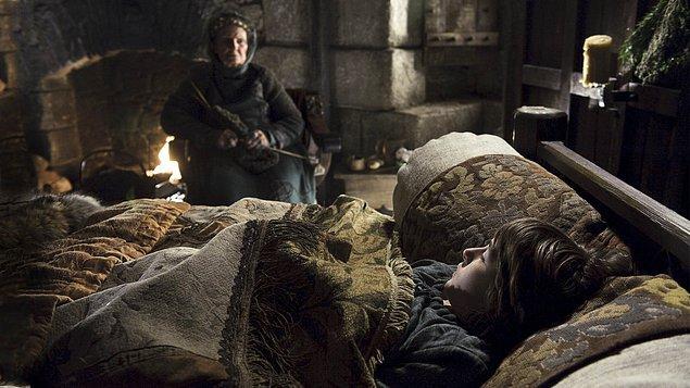 Bran aslında Night King mi? Bran gelmiş geçmiş tüm Bran'lerle bağlantılı mı?