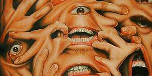 Шутливый тест: Есть ли у вас шизофрения?