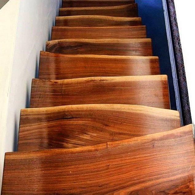 13. Ölüm merdiveni;