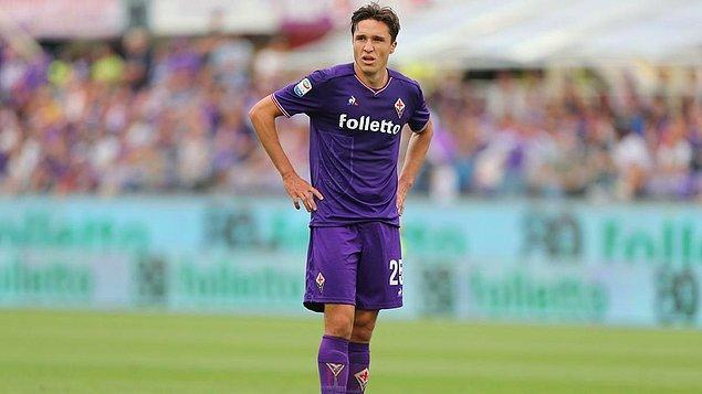 Federico, Fiorentina alt yapısında yetişti ve gösterdiği performansla kısa süre içerisinde A takıma kadar yükseldi.