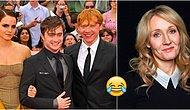 Harry Potter Ended 9 Years Ago But People Are Still Trolling J.K Rowling