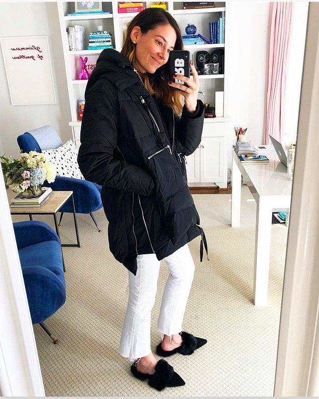 Moda bloggerlarının da ilgisini çeken montun fenomenliği daha sürecek gibi.