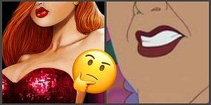 Тест: Угадайте диснеевского персонажа по губам