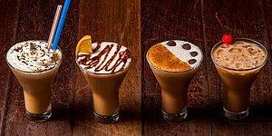 Тест: Выберите кофе и узнайте, кто вы в глубине души