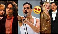 Freddie Mercury ve Mary Austin Aşkı Hâlâ Yaşıyor! Karşınızda Rami Malek ve Lucy Boynton'ın Filmden Taşan Aşkları