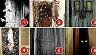 Тест: В какую дверь вы бы побоялись войти? Ваш ответ расскажет о глубоком подсознательном страхе