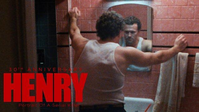 20. Henry: Portrait of a Serial Killer - IMDb Puanı: 7.0