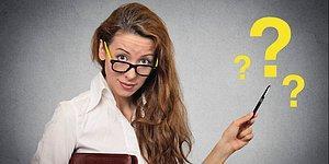 Тест: Если вы сможете справиться с этим тестом на общие знания, то как вы храните столько знаний в своей голове?