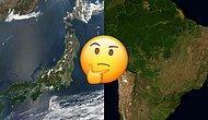 Тест: Сможете ли вы узнать страну по ее снимку со спутника?