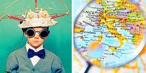 Тест: Только учителям географиям и интеллектуалам под силу угадать, где находятся эти 12 стран