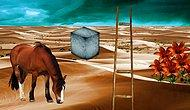 Психологический тест «Куб в пустыне», который вытащит на поверхность все тайны вашей личности