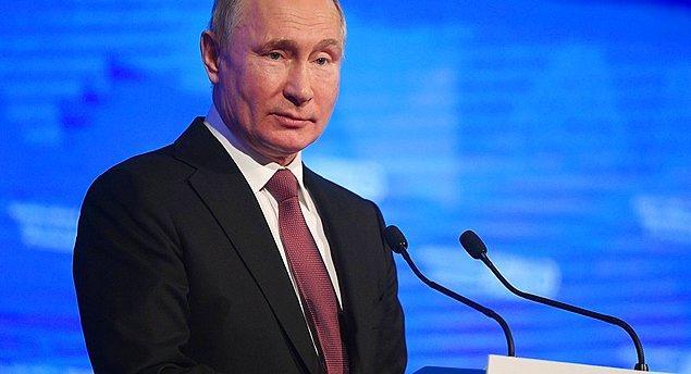 Putin Türkiye'den de aynı adımı bekliyor