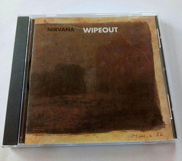 1. Wipeout - Nirvana