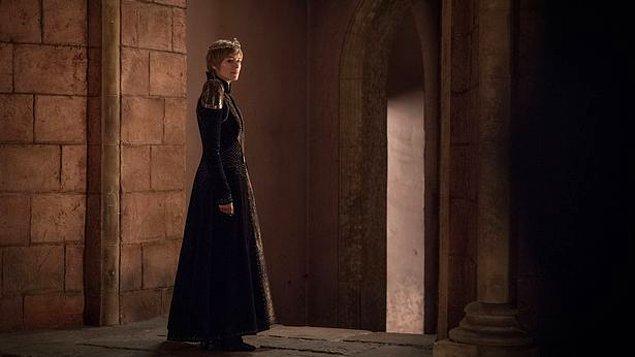 Son sezonun üzerinden neredeyse iki sene geçmişken Nisan ayında yayınlanacak 6 bölümlük final sezonu, Westeros'u kimin yöneteceğini gösterecek.