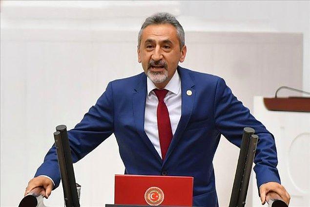 Ordu Büyükşehir Belediye Başkan adayı, Ordu Milletvekili Mustafa Adıgüzel oldu. Aday gösterilen vekil sayısı 5'e çıktı.