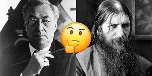 Тест: Вы следите за историей своей страны, если сумеете назвать пятерых известных россиян во всех пяти категориях