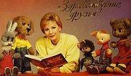 Тест: Хорошо ли вы помните советские телевизионные передачи?