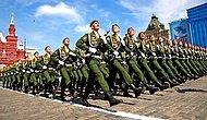 Тест об армии, который пройдут настоящие мужчины и не только