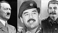Тест: Под силу ли вам узнать всех диктаторов по их портретам?