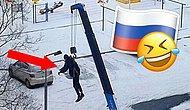 «Тем временем в России»: 23 фото, которые насмешат нас и вызовут шок у иностранцев