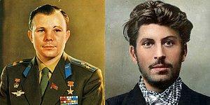 Тест: Только внимательный человек сможет назвать этих знаменитых россиян по именам