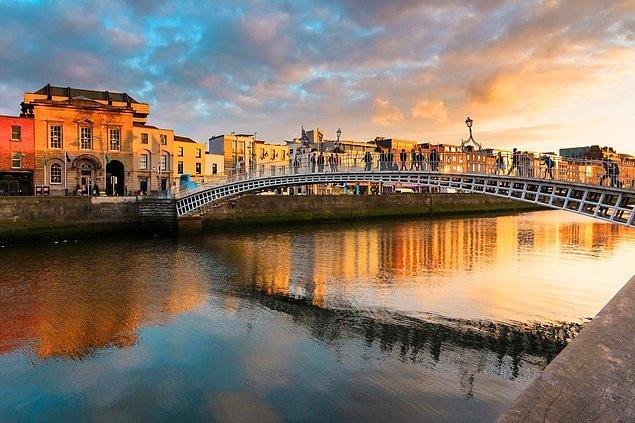 11. İrlanda