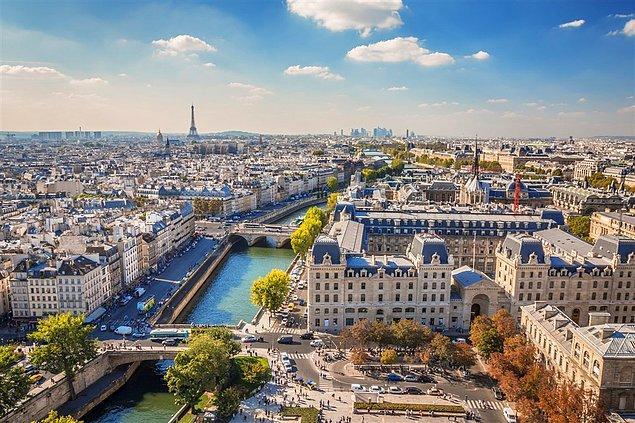 15. Fransa