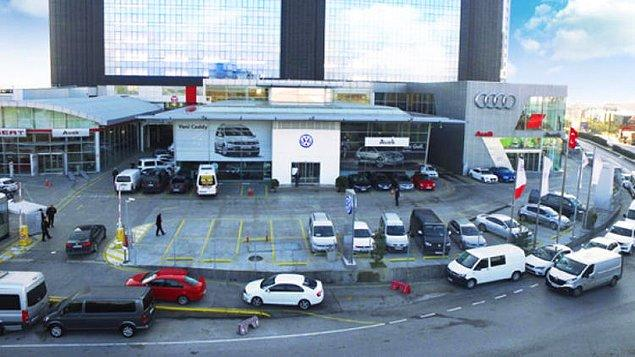 Hizmete girdiği 2005 yılından bu yana, Volkswagen, Audi, SEAT, Skoda ve DOD 2. El markaları ile hizmet veren Avek Otomotiv, 2018 yılında Türkiye çapında önemli bir başarıya daha imza attı.