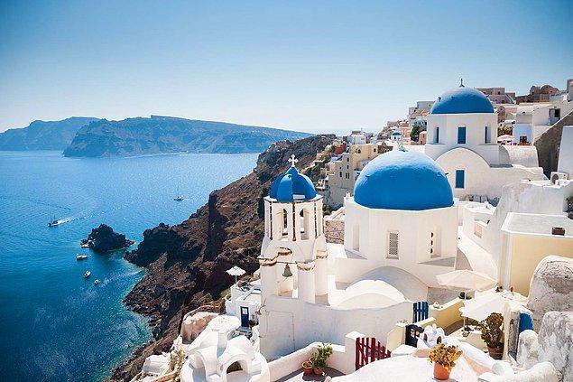 21. Yunanistan