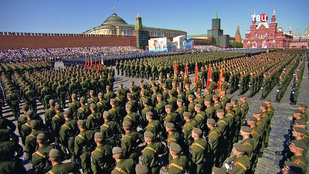 Картинки полки солдат