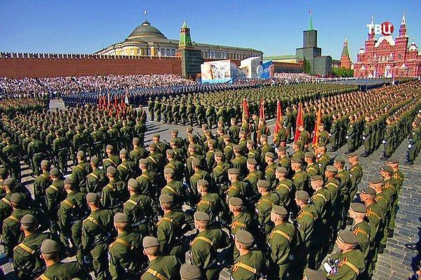 Тест: Угадайте воинские звания России по погонам (часть 2)