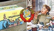 Тест по легендарным продуктам из СССР, вкус которых невозможно забыть