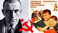 Тест: Угадайте дюжину великих писателей и поэтов СССР по их портрету