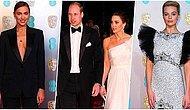 Анкета: оцениваем наряды звезд на церемонии вручения наград Британской киноакадемии (BAFTA)