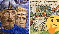 Тест: Настолько ли вы образованны, чтобы ответить на 15 школьных вопросов по истории Древней Руси?