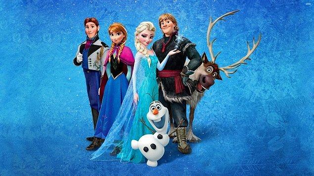 Frozen, Akademi Ödülleri'nde rakipleriyle yarışarak En İyi Animasyon Filmi ve En İyi Film Müziği kategorilerinde Oscar heykelciğinin sahibi olmuştu.