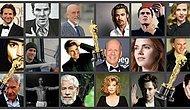 """Опрос: Если бы зависело от вас, кто из этих актеров получил бы """"Оскар""""?"""