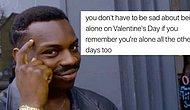 15 Funniest Anti-Valentine's Day Memes That Only Single People Can Relate!