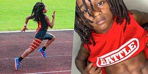 The Next Usain Bolt! Meet The 7-Year-Old Sprinter Who Can Be The Fastest Kid On Earth!