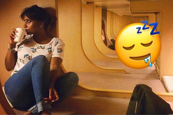 Японские ночные поезда: настолько круты, что могут потягаться с Хогвартс-экспрессом (20 фото)