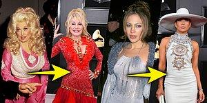 13 Celebrities Who Have Completely Changed After Their First Grammy!